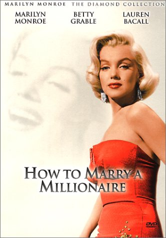 How To Marry A Millionaire / ��� ����� ����� �� ���������� (1953)
