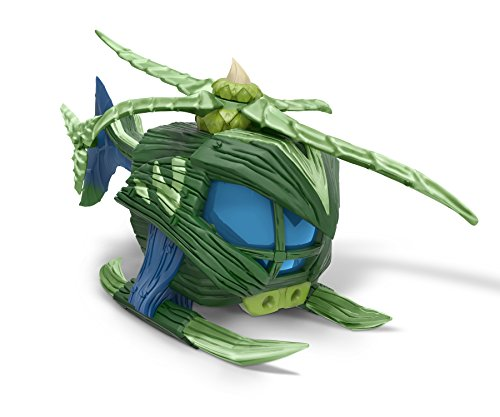 Skylanders SuperChargers: Vehicle Stealth Photo