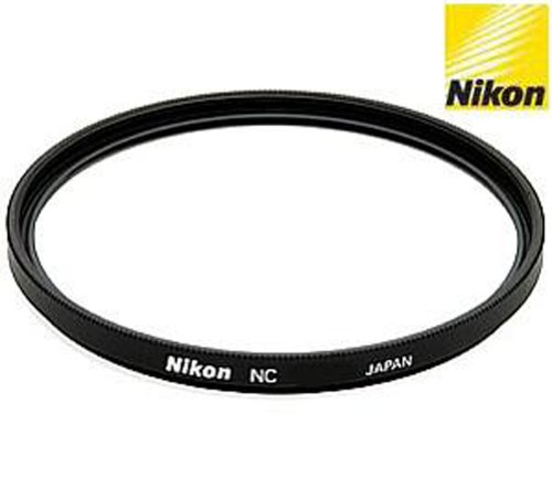 Nikon Neutral Color Lens Filter 77mm Screw-on