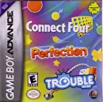 Connect Four, Trouble, Perfection - G...