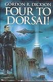 Four to Dorsai! (Dorsai series)