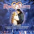 Rom�o & Juliette : Le Live