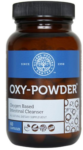 Colon Cleanser & Natural Laxative Overnight Constipation Relief Pills#Oxy-Powder®