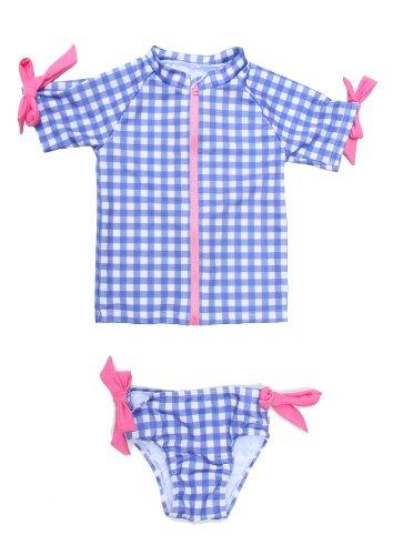 Daddys Girl Protective Swimsuit Swimwear