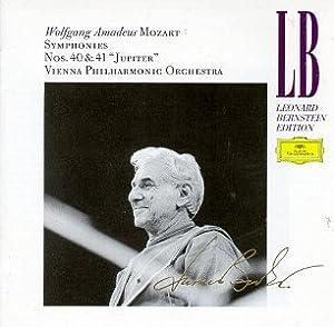 Mozart: Symphonies Nos. 41 & 40