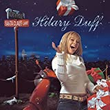 Santa Claus Lane Hilary Duff