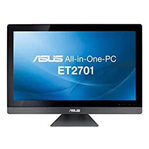 ASUS ET2701INKI-B030C 27-Inch All-in-One Desktop