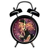 ゼロの使い魔 双月の騎士 ルイズ 音声入り目覚まし時計