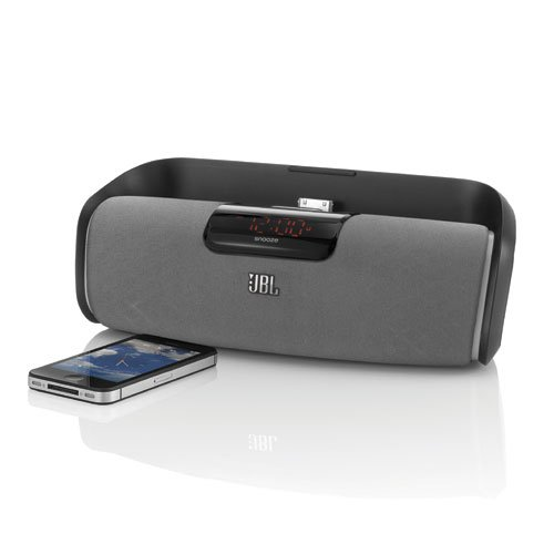 Jbl On Beat Rize Ipad Iphone Docking Bedroom Speaker
