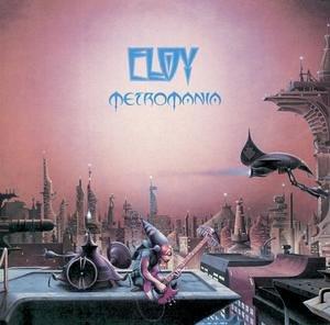 Eloy - Metromania (1984) - Zortam Music