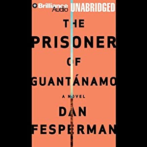The Prisoner of Guantánamo Audiobook