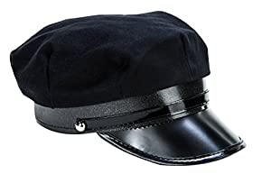 Deluxe Black Magician Butler Formal Costume Top Hat. only  2.99. View. Add  to Cart. Kangaroo s Black Chauffeur Limo Driver Costume Hat d44768091b6e