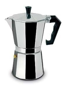 Cuisinox 6 cup Espresso Stovetop Coffeemaker