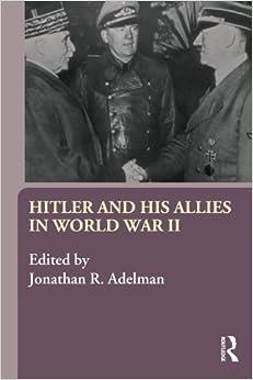 Were the Allies Justified in Bombing German Cities?
