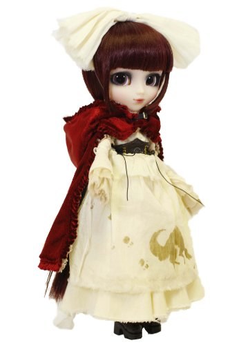 Pullip Dolls Creator's Label Bloody Red Hood Doll, 12'