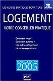 echange, troc Isabelle Resmond-Michel, Collectif - Logement : Votre conseiller pratique