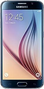 Samsung Galaxy S6 Sim Free 32GB Smartphone - Black