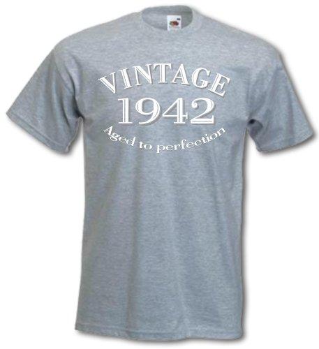 Cadeau Anniversaire 1942 1942 Vintage Year Cadeau