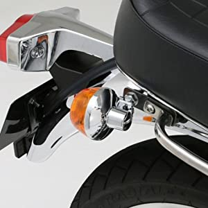 Honda Cb1100 Rear Turn Signal Bracket Daytona (Sus Mounting Assist Grip) (Daytona)