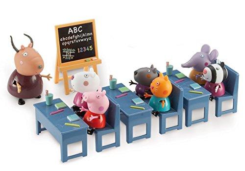Giochi Preziosi - Peppa Pig, Tutti in Classe