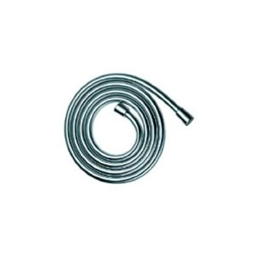Hansgrohe 28276003 Techniflex B Hose, 63-Inch, Chrome