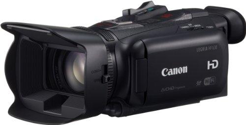 Canon-Legria-HF-G30-HD-Camcorder-20-fach-opt-Zoom-400-fach-dig-Zoom-8-Lamellen-Irisblende-89-cm-35-Zoll-OLED-Touchscreen-WLAN-DIGIC-DV-4