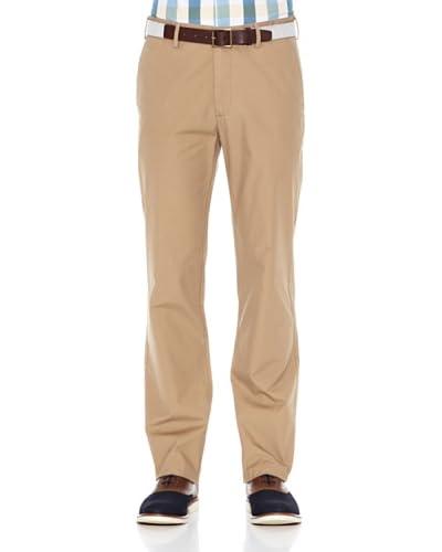 Dockers Pantalone Ultralight Straight [Beige]