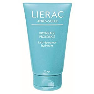 Lierac After-Sun Prolonged Tanning Moisture Repair Body Lotion 125ml/4.15oz