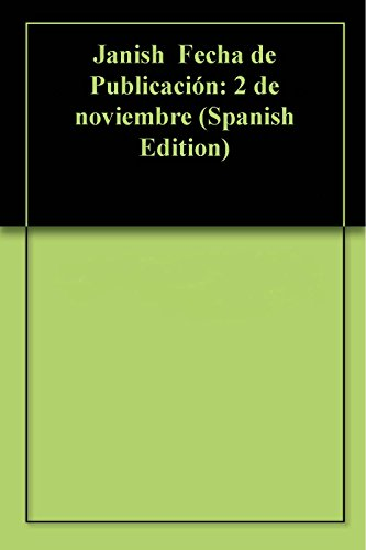 janish-fecha-de-publicacion-2-de-noviembre