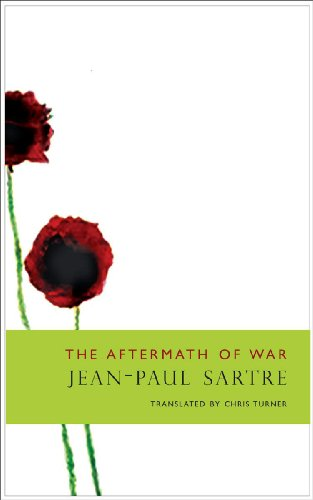 The Aftermath of War (Seagull Books - The French List)