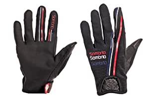 Sombrio Damen Freeride/Epik Glove Lily, black, M, SO-GLO-2201_M_1