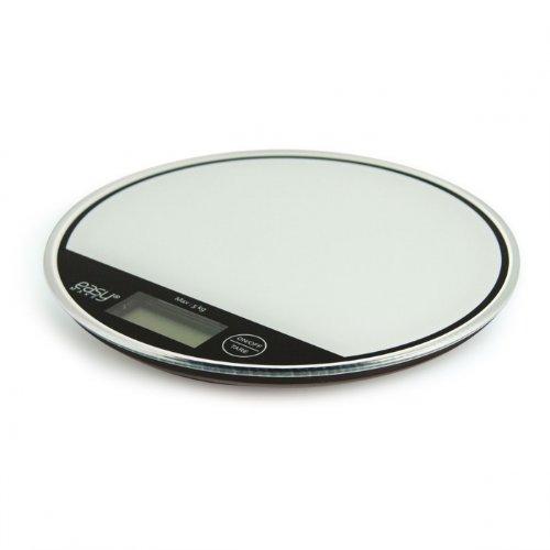 Balance de cuisine électronique 5 kg - KU6096 - Easy make