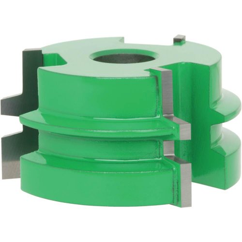 Grizzly C2014 Shaper Cutter - Glue Joint, 1/2