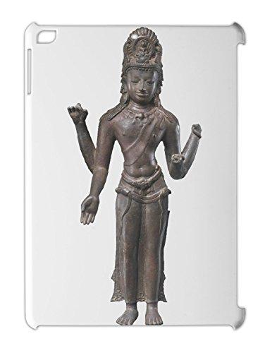 Medieval asian art iPad air plastic case