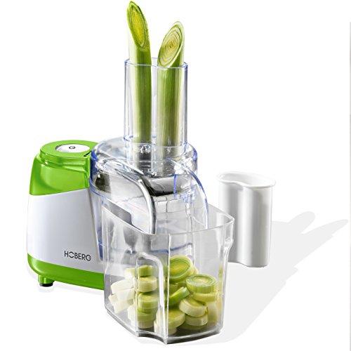 Beem Compact Power-Mixx Robot da Cucina, Verde Mela/Bianco