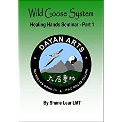 Wild Goose Healing Hands Seminar - Part 1