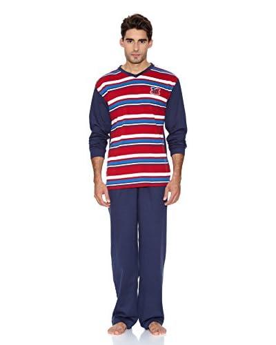 Muslher Pijama Rapport