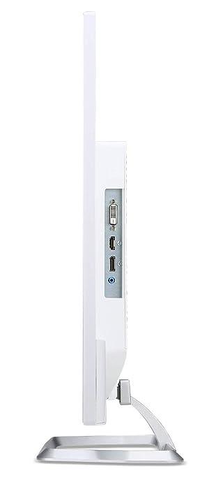 Acer EZ321Q wi 31.5 Full HD (1920 x 1080) IPS Monitor (HDMI & VGA Port) (Color: White)