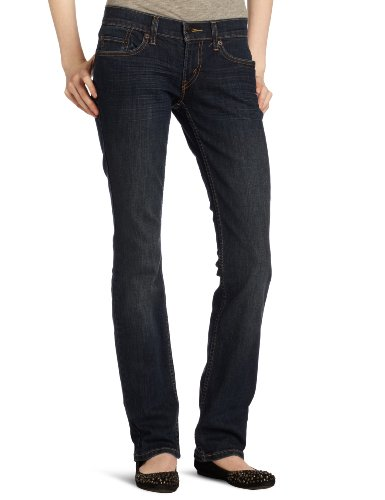 Levi's Juniors' 524 Too Super Low Straight Leg Jean