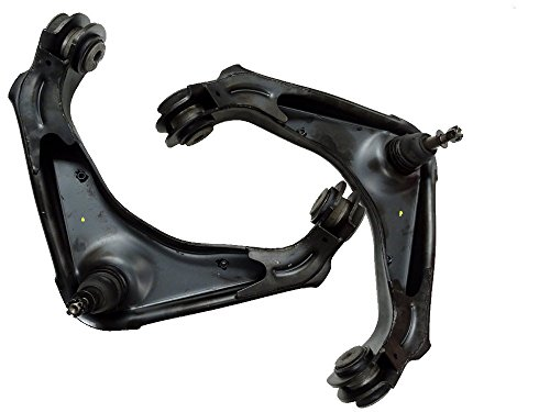 2-x-w-giunto-braccio-di-controllo-anteriore-destra-sinistra-superiore-k620053-baw-per-hummer-h2-chev