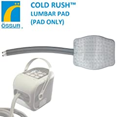 Ossur Cold Rush Lumbar Pad by Ossur