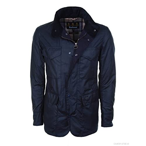 Most Popular 10 Barbour Mens Jackets this season.