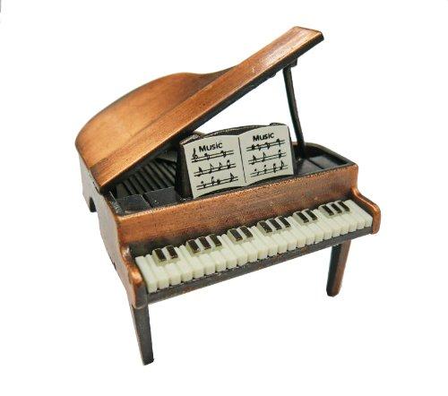 鉛筆削り グランドピアノ