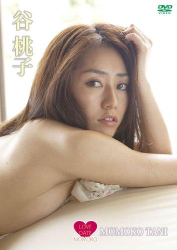 谷桃子 LOVE DATE MOMOKO(ラブ・デート・モモコ) 画像