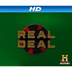 Real Deal Season 1 [HD]