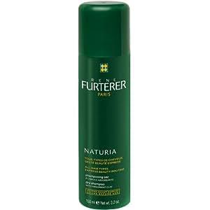 Rene Furterer Naturia Dry Shampoo 3.2 Ounce (150 ml)