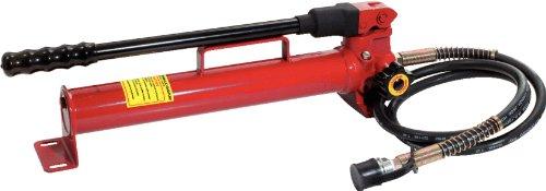 160.0176 Hydraulik-Pumpe für Karosserie-Richtwerkzeug, 10 t
