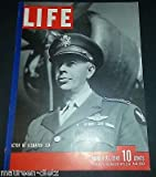 img - for Life Magazine - March 22, 1943 - Battle of the Bismarck Sea - U.S. & Axis Propaganda - Sinking of the President Coolidge - House of Morgan Mourns Its Head - Artist Tom Lea Portrays Officers of the U.S.S. book / textbook / text book