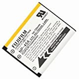 Genuine FujiFilm Digital Camera Battery for Fuji FinePix Z100FD Z1010EXR Z10FD
