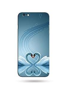 alDivo Premium Quality Printed Mobile Back Cover For Apple iPhone 7 / Apple iPhone 7 Printed Mobile Back Cover (MKD351)